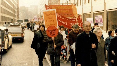 Do Young People Need Trade Unions?