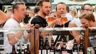 Hoe drink je speciaalbier zonder een lul te zijn?