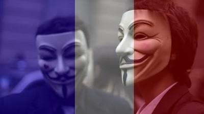 Anonymous lanza una nueva operación contra los seguidores de Estado Islámico