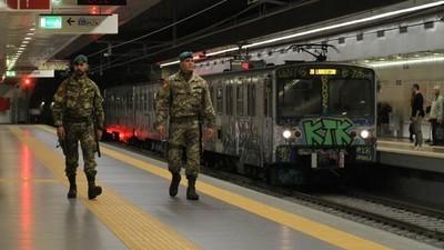 L'Italia è davvero preparata ad affrontare attentati come quelli di Parigi?