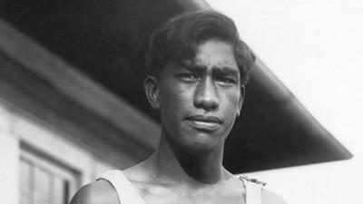 La leyenda del Gran Kahuna, el padre del surf moderno