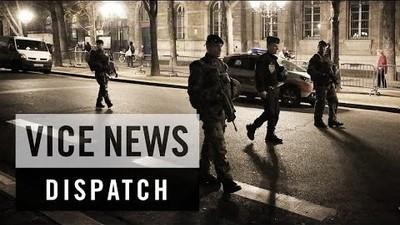 Împotriva actelor de răzbunare: Franța în război - partea 2