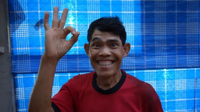 In Bali's Deaf Village, Everyone Speaks Sign Language