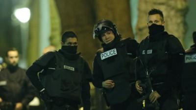 VICE News zu den aktuellen Geschehnissen in Paris