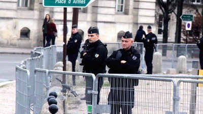 Was wir bisher über den Pariser Einsatz gegen Abdelhamid Abaaoud wissen