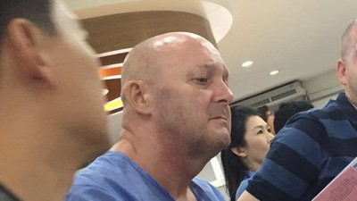 We spraken de ex-coffeeshophouder die in Thailand twintig jaar cel kreeg