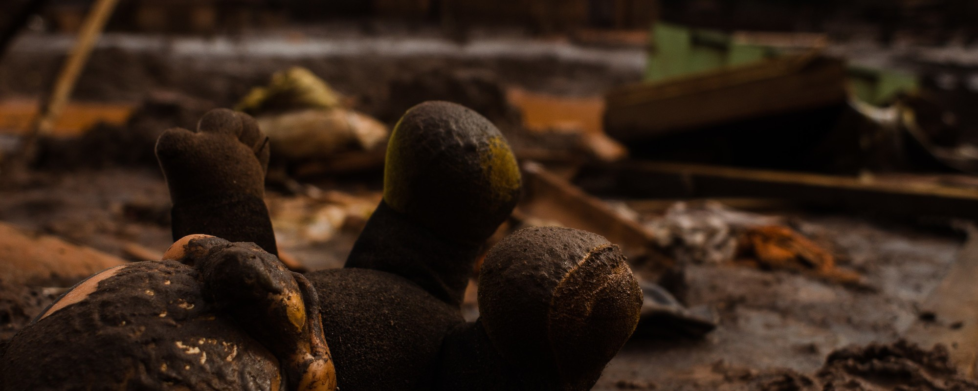 Mariana, a Sete Palmos de Lama: a Terceira Barragem do Rio