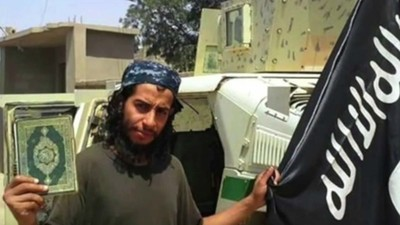 Abdelhamid Abaaoud, el 'cerebro' de los ataques de París está muerto