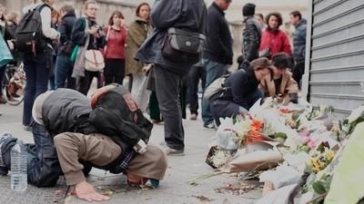 L'attentato di Parigi ha mostrato il vero livello dell'informazione in Italia