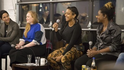 We Asked a Room Full of Dope Women About How to Close the Gender Gap in Dance Music