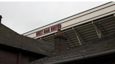 West Ham Fans On the Approaching End of an Era