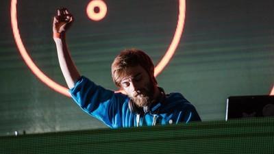 Ascultă în premieră noul EP al celui mai promițător DJ din Cluj