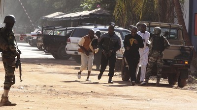 All Hostages Have Now Been Freed in Mali Hotel Siege