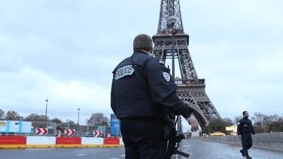 Raid în Saint-Denis: Franţa în război - partea 3