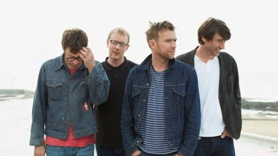 Rank Your Records: Drummer Dave Rowntree Rates Blur's Discography