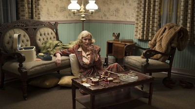 Talking with Director Todd Haynes about 'Carol,' Lesbian Love, and the Impossibility of Indie Films