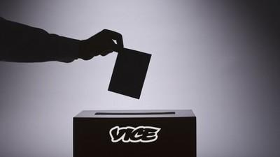 El test de VICE para saber a quien votar en las próximas elecciones