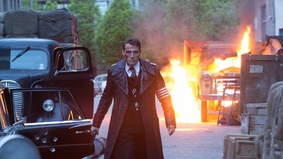 'The Man in the High Castle' Imagines an America Ruled by Nazis