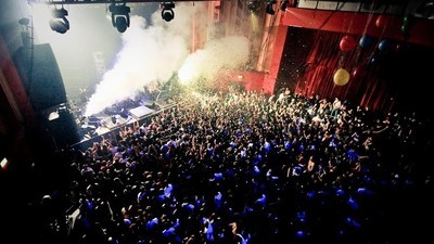 This Iconic London Club Banned House Music After Someone Got Stabbed