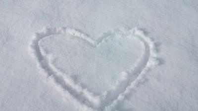Warum es scheiße ist, im Winter Single zu sein