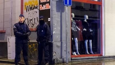 Een middag in Molenbeek, de Belgische 'broedplaats voor terroristen'