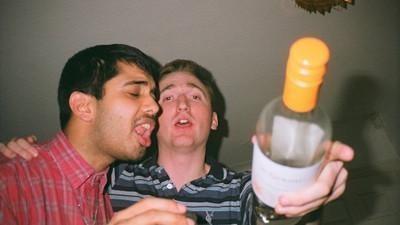 Als feesten een probleem wordt: hoe ik stopte met drinken en drugs gebruiken