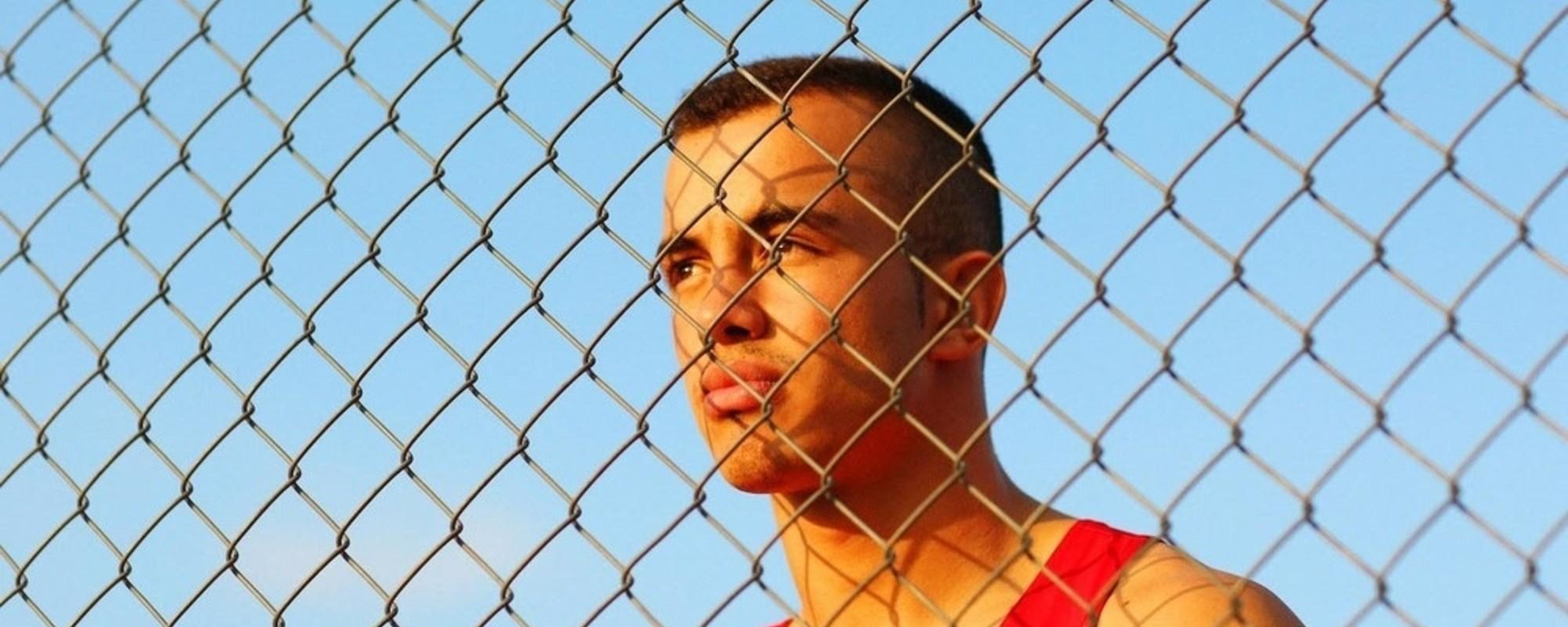 Foto's van Kosovaarse atleten die trainen voor hun eerste Olympische Spelen