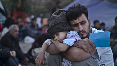 Cops in Quebec Want to Help Refugees by Compiling a List of Local Syrians