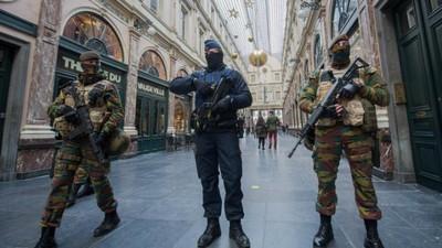 Cos'è successo ieri a Bruxelles