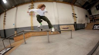 De la calle/Da Rua, el video de skateboarding latinoamericano, llegó a Bogotá
