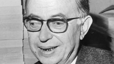 De gore sekslevens van de grootste intellectuelen van de wereld
