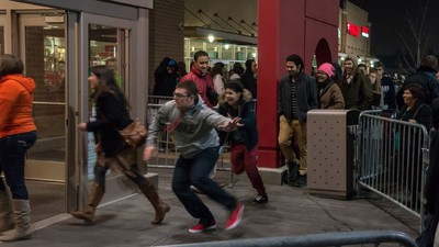 Explore the Madness of Black Friday on Today's 'Daily VICE'