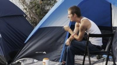 Hiding the Homeless