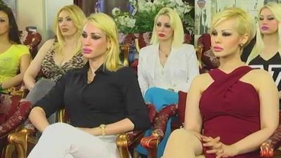 """Lo strano mondo della setta islamica """"femminista"""" di Adnan Oktar"""