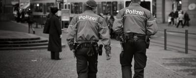 Mein Freund wurde fremdenfeindlich, als er zur Polizei ging