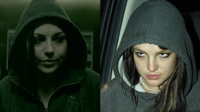 Haben Evanescence Britneys Zusammenbruch vorausgesagt?