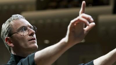 Esta es nuestra opinión de la nueva película sobre Steve Jobs