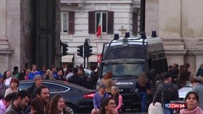 In Italia la paranoia su ISIS e attentati continua a crescere