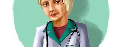 Puteam să ajung neurochirurg, dar am ales să fiu medic la țară, în România