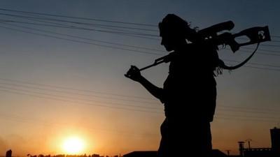 Abbiamo incontrato uno degli europei che è andato a combattere IS insieme ai curdi