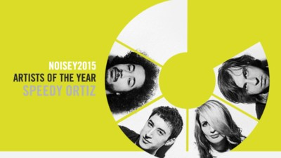 Captain, Not the Crony: Why Speedy Ortiz Is the Artist of the Year