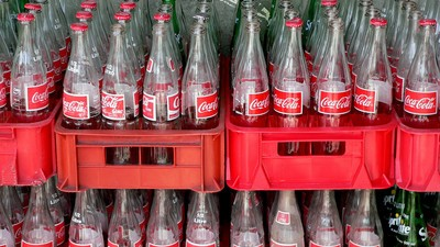 Coca-Cola Just Got Busted for Secretly Influencing an Anti-Obesity Group