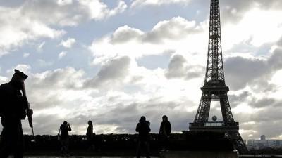 Am trăit o săptămână de teroare și tensiune la Paris
