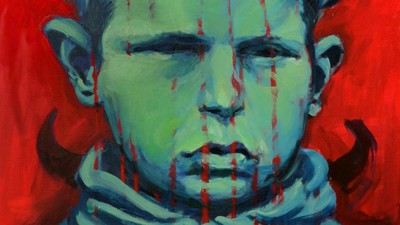 Cum arată operele de artă cu care s-au strâns 12 000 de euro pentru victimele de la Colectiv