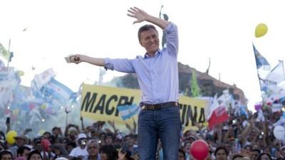 De niño rico a víctima de un secuestro: así llega Macri a ser presidente de Argentina
