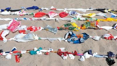 El plástico biodegradable es una gran estafa