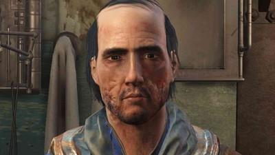 Eu Disse Sim Para Todas as Drogas de 'Fallout 4'