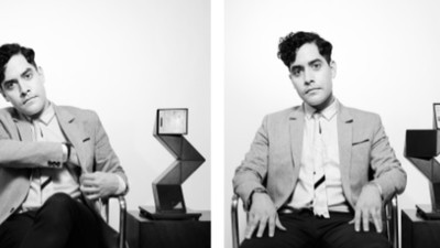 Fantasiosamente Romântico: Alan Palomo, do Neon Indian, Amadurece e Continua Dançando