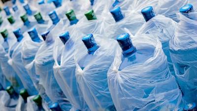 Si vives en el DF probablemente estés tomando agua con caca