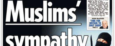 I Helped Conduct 'The Sun' Newspaper's Poll on Muslims and Was Shocked at How It Was Used